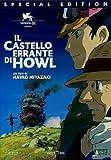 Il Castello Errante Di Howl (Special Edition) (2 Dvd)