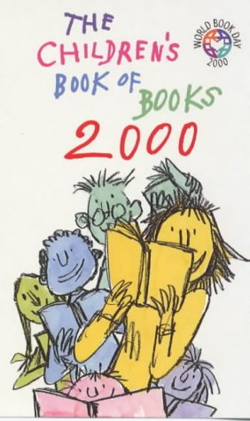 Download The Children's Book of Books 2000 ebook