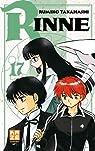 Rinne, Tome 17 : par Takahashi