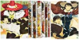 Witchcraft Works 1-8 Volume Set (Afternoon Kc Comic) Japanese Edition