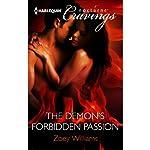 The Demon's Forbidden Passion | Zoey Williams