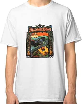 Amazon.com: Halloweentown Book Classic Tshirt: Clothing