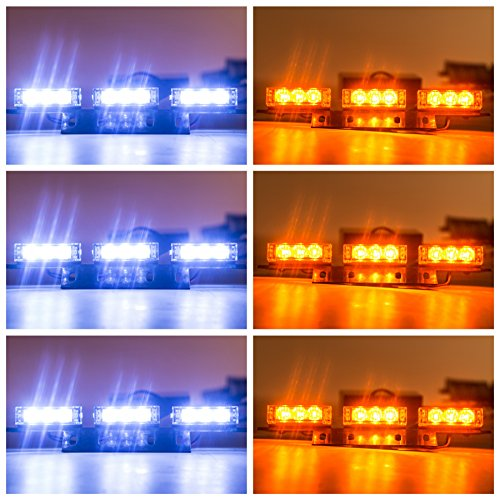 Led Lights For Construction Vehicles - 5