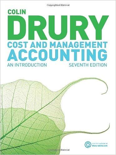 Edition 6th colin pdf drury