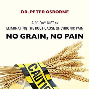 No Grain, No Pain Audiobook