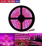 Topled Light LED Plant Grow Light (16.4ft Single Plant Light Strip)