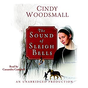 The Sound of Sleigh Bells Audiobook