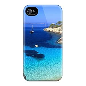Perfect Small Bay Cases Covers Skin Samsung Galaxy S5 I9600/G9006/G9008 Phone Cases