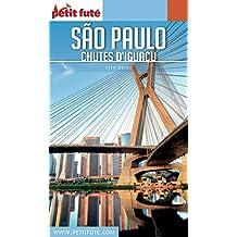 SÃO PAULO 2016/2017 Petit Futé (City Guide) (French Edition)