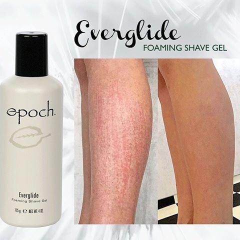 epoch nu skin review