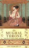 The Mughal Throne, Abraham Eraly, 0753817586