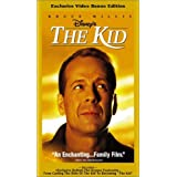 Disney's-the Kid