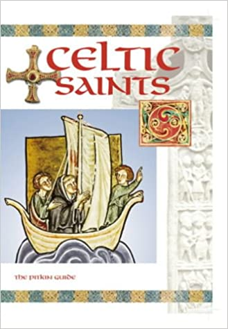 Celtic Saints (Pitkin Guides Series)
