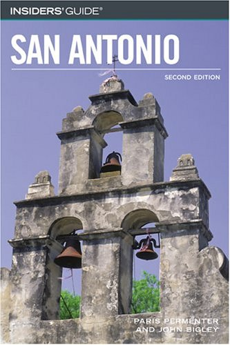Insiders' Guide To San Antonio 2nd
