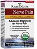Forces of Nature Nerve Pain