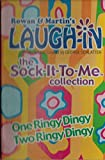 Rowan & Martin's Laugh-in: The Sock-It-to-Me Collection- One Ringy Dingy Two Ringy Dingy