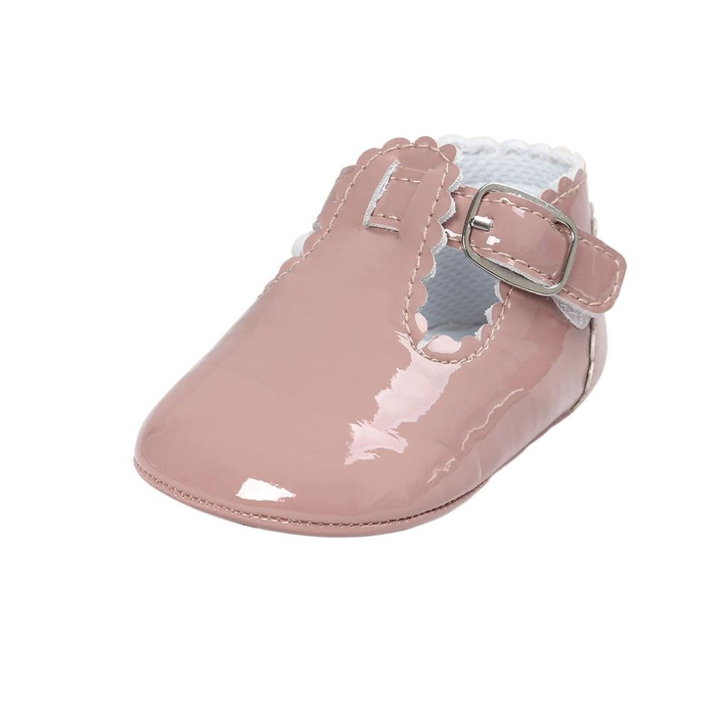 f759d4f60 Bestoppen Newborn Baby Shoes
