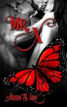 Mr. X by [Lae, Anna S.]