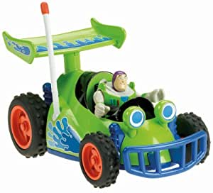 Amazon.com: Fisher-Price Imaginext Disney/Pixar Toy Story ...