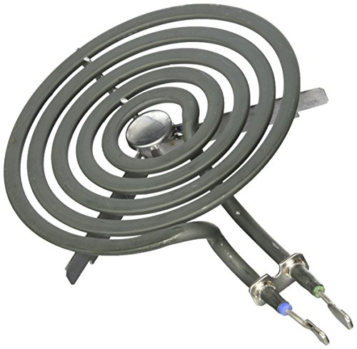 Compare Price To Electric Burner Replacement