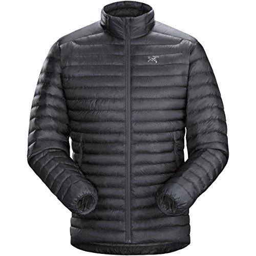 ARC'TERYX Cerium SL Jacket Men's (Pilot, Medium) (Jacket Insulated Superlight)