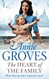 The Heart of the Family, Annie Groves, 0007265905