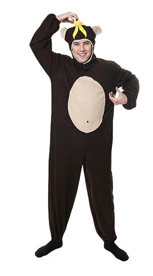costume adult Monkey