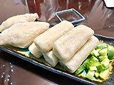 Empek-Empek Palembang Set 2 empek kapal selam, 5 lenjer and special sauce (cuko) (Pack of 2)