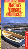 img - for Insight Compact Guide Martha's Vineyard book / textbook / text book