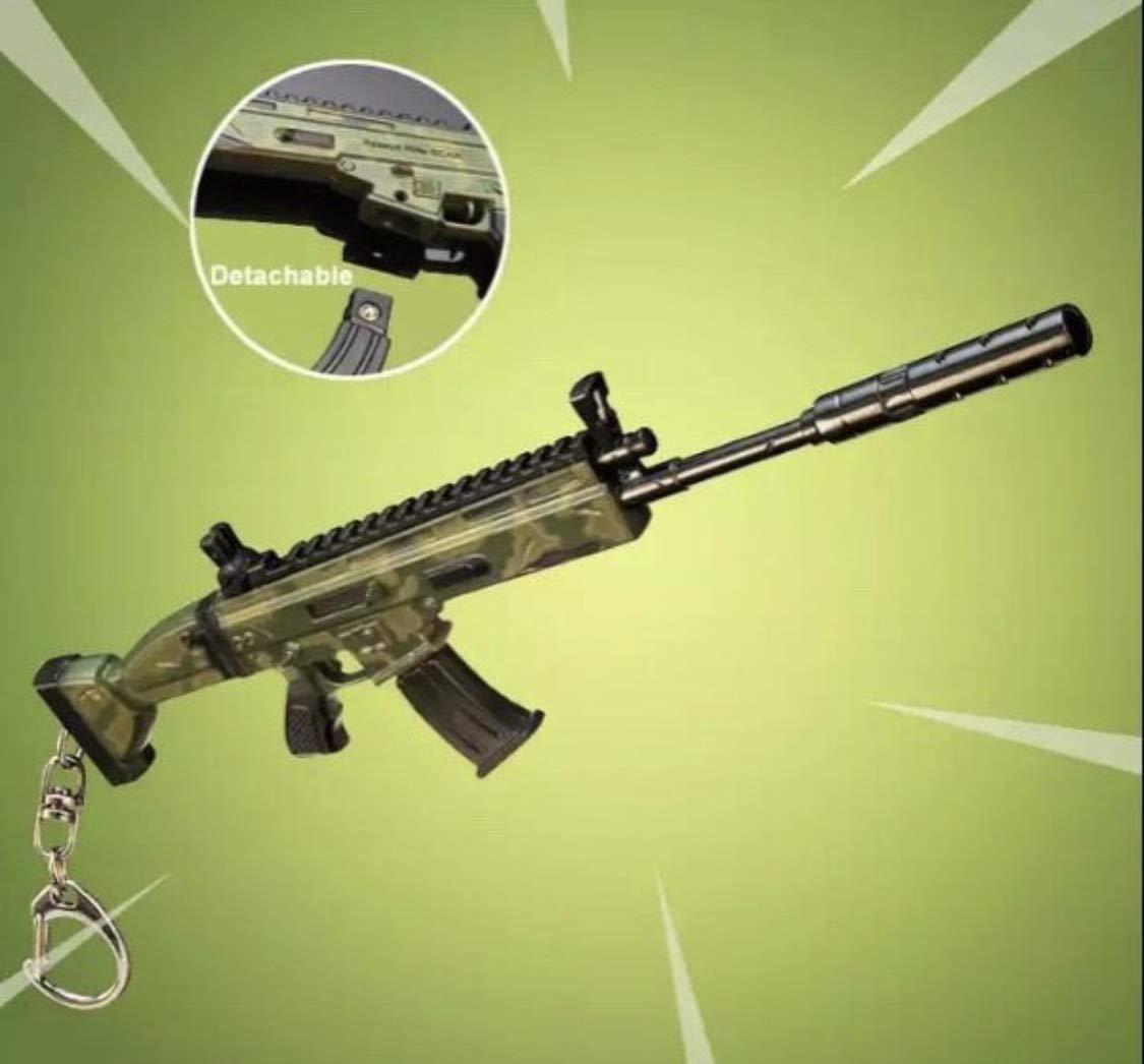 【超ポイントバック祭】 【海外限定】 フォートナイト B07MY3VJHP フォートナイト キーホルダー 18センチ Fortnite 武器 Fortnite B07MY3VJHP, Mr.vibes web store:029bcebc --- pizzaovens4u.com