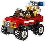 レゴ (LEGO) シティ 消防車 7241