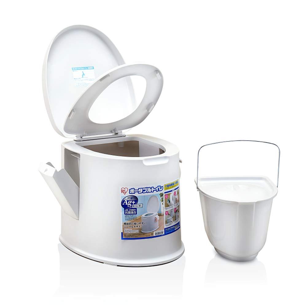 Toilettentoiletten-Toilettenhaus-Innendesodorierendes Mittel der Beweglichen Beweglichen Toilette Älteres