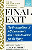 Final Exit, Derek Humphry, 0440504880