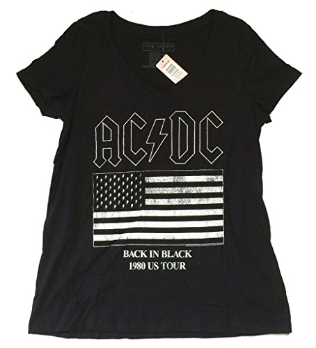 AC/DC Back In Black 1980