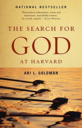 The Search for God at Harvard