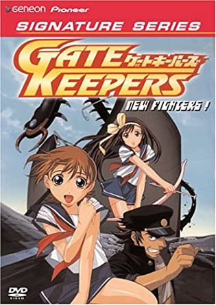 Gate Keepers [USA] [DVD]: Amazon.es: Wendee Lee, Sherry Lynn ...