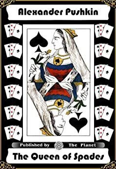 The Queen of Spades Critical Essays