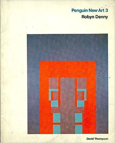 Robin Denny (New Art)