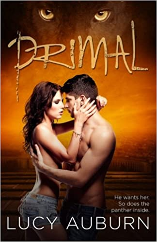 Amazon Fr Primal A Bad Boy Shifter Paranormal Romance