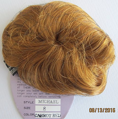 PLAYHOUSE Collection Craft DOLL HAIR WIG Style MICHAEL for sale  Delivered anywhere in USA