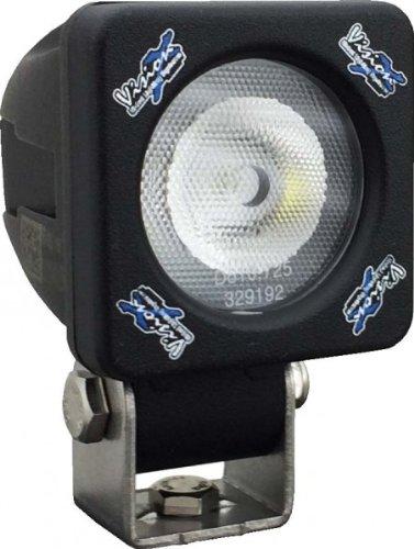 Vision X Solstice 10 Watt Led Light