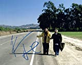 #9: Kevin Smith Signed Autograph 8x10 Photo CLERKS COA VD