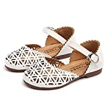 Boys Girls Summer Sport Water Sandals Breathable Athletic Closed Toe Outdoor Cute Flats Shoes