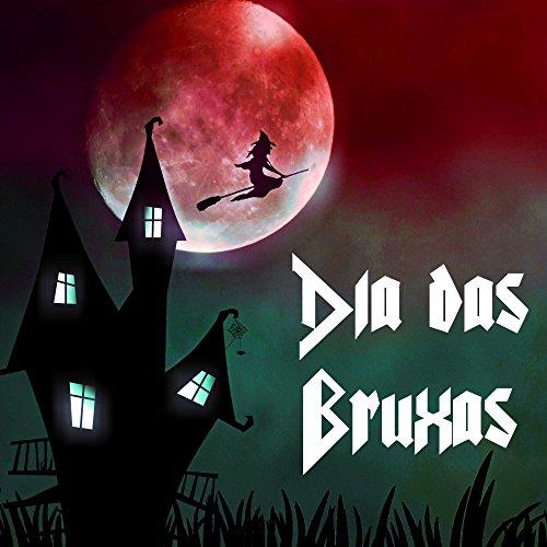 Dia das Bruxas - Música Assustadora y Canções de Horror -