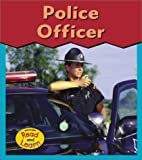 Police Officer, Heather Miller, 1403403716