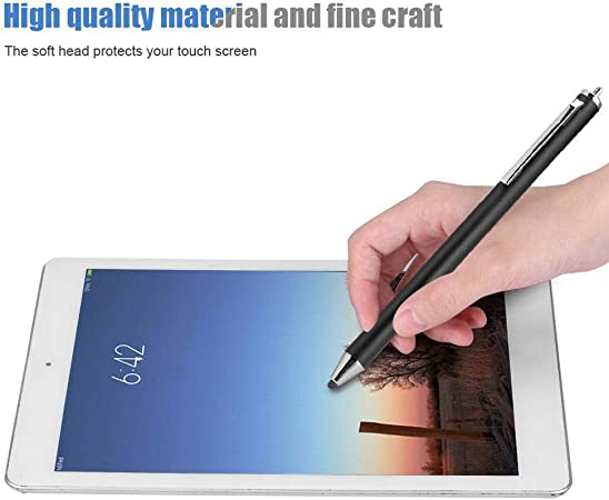 ASHATA Stylus Pantalla táctil Stylus Pen Tablet Smartphone Tela ...