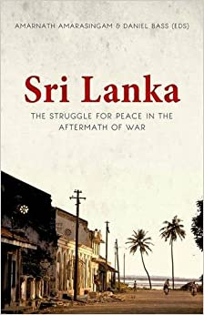 Book Sri Lanka: The Struggle for Peace in the Aftermath of War