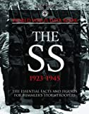 World War II Data Book: the SS 1923-1945