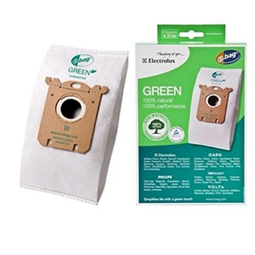 electrolux green vacuum - 4