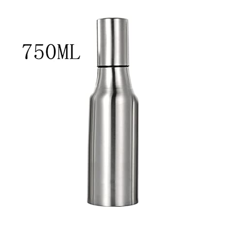 Amazon.com: DQMSB 304 Stainless Steel Oil Pot Kitchen Small ...